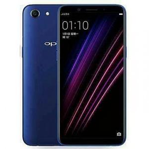 """Oppo A83 - 5.7"""" - 4GB RAM - 64GB ROM - Dual SIM - Blue"""