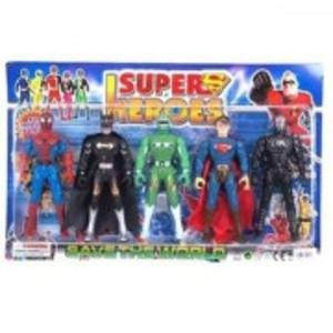 Super Heroes Action Figures