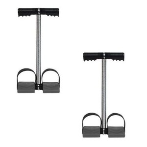 Pack Of 2-Tummy Trimmers Single-Black