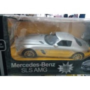 Rechargeable Mercedes-Benz Model Car 1:14 scale R/C Car for Kids