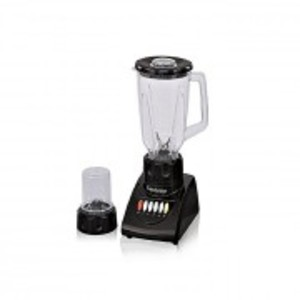 Cambridge Blender with Mill CA BL2086 - 250W - Black