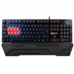 A4Tech B3370R  (Black) - Rgb (Mechanical Keyboard)