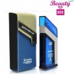 Rapid Fire EDT Perfume For Men-100 Ml