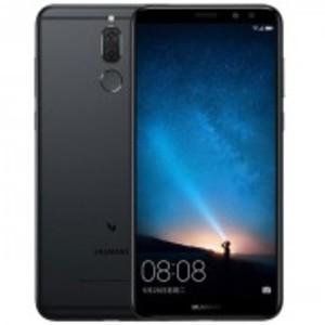 """Huawei Mate 10 lite-5.9""""-4GB RAM-64GB ROM-Black"""