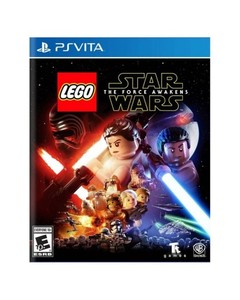 Warner Bros. Games LEGO Star Wars: The Force Awakens - PS Vita