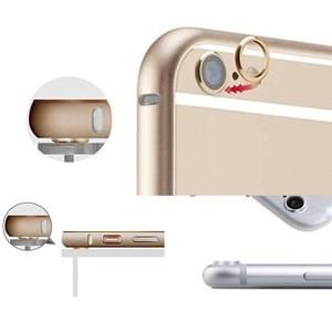 iPhone 6 Camera Lens Protector Rings