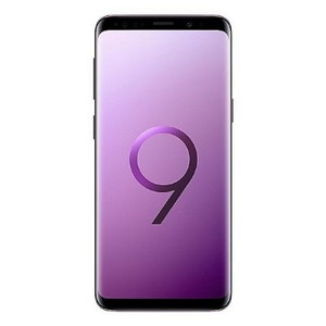 "Samsung Galaxy S9+ - 6.2"" - 6GB RAM - 64GB ROM - Fingerprint Sensor - Lilac Purple"