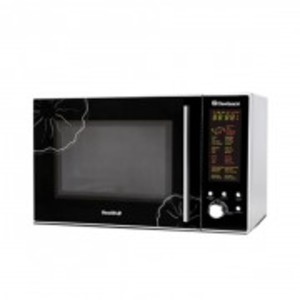 Microwave Oven Cooking Series - DW 131 HP
