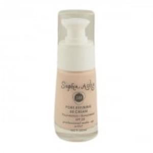 3 in 1 Pore Refining BB Cream Foundation + Sunscreen SPF20-4
