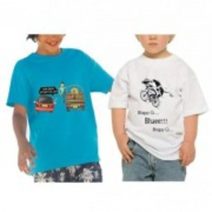 Pack Of 2 Bakra Eid Printed T-shirt