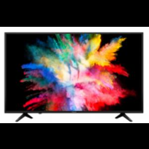 """43A6100 - 43"""" - UHD - 4K - Smart LED TV - Black"""