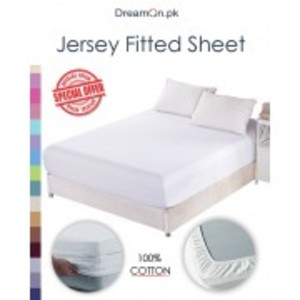 BED Jersey Fitted