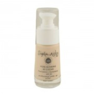 BB Cream Foundation + Sunscreen SPF20-3 Light Ivory