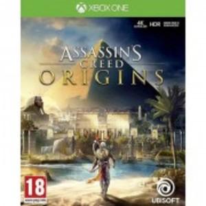 Assassin's Creed Origins-Xbox One