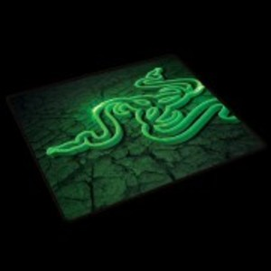 Razer Goliathus Control Fissure Edition - Soft Gaming Mouse Mat Large