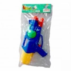 Water Gun-Multicolour