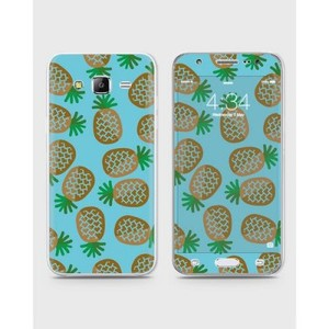 Samsung Galaxy J5 2015 (J500) Skin Wrap design-1wall9-58