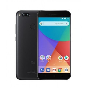 "Mi A1 - Android One - 5.5"" - 4GB RAM -64GB ROM - Black Edition"