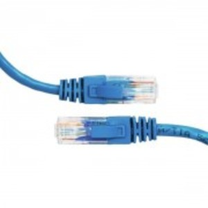 Lan Cable Cat-6 Utp - 20M - Blue