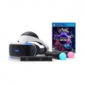 PlayStation VR - Launch Bundle