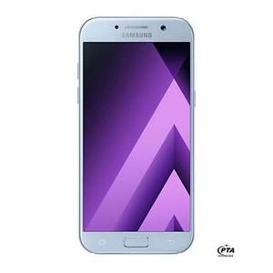 """Galaxy A3 - 4.7"""" - 2GB - 16GB - 13MP - Blue Mist"""