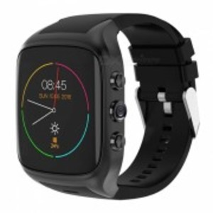 X02s Android 5.1 Lolipop Smart Watch With WiFi And 3G