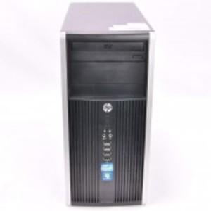 HP Compaq 6200 Pro MT PC - Intel Core i3-2600 3.4GHz, 4GB, 320 HDD, Windows 10 Professional
