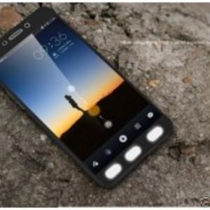 360 Case For Oppo A37 – Black