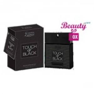 Touch Of Black EDT Perfume For Men-100 Ml