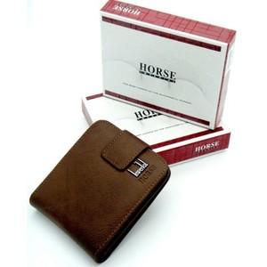 Genuine Leather Wallet Multi Card Slots