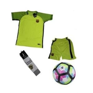 Pack of 4-Football Kit-Medium
