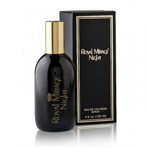 Royal Mirage Night For Men 120ml