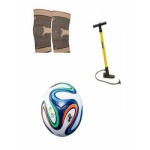 Brazuca Football Kit-Multicolor