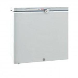 Dawlance Single Door Deep Freezer 400 ES 13 Cu.ft –  White