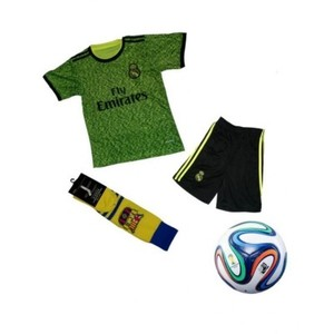 Pack of 4-Football Kit-Large