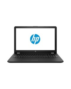 HP 15-bs095nia Notebook-15.6 HD LED Display-6th Gen. Intel Core i3-6006U-4GB