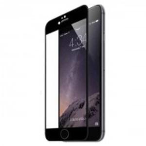 Full Screen Glass For Apple Iphone 6 Plus-Black