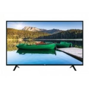 """P62 - 40"""" - UHD - Smart LED TV - Black"""
