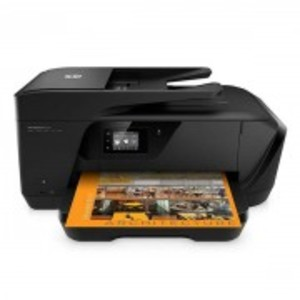 4-in-1 Wide Format Wireless All-in-One Officejet 7510 A3 Printer