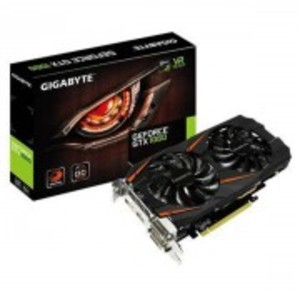 GeForce® GTX 1060 6GB GDDR5 PCI Express 3.0 ATX Video Card