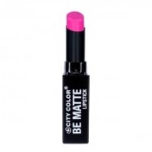 Be Matte Lipstick - Ultra Pink
