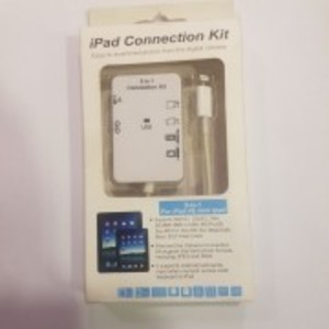 Iphone 6 Connection Kit