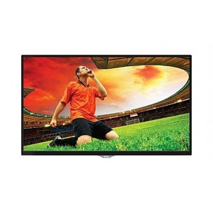 "43MG430 - Full HD LED TV with Built in Sound Bar - 43"" - Black"