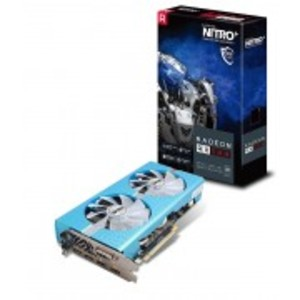 SAPPHIRE 11265-21-20G RX580 8GB Special Edition