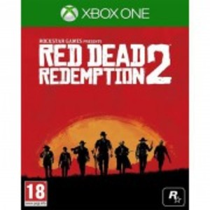 Red Dead Redemption 2-Xbox One