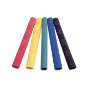 Fitness Pack of 6 Cricket Bat Grip-Multicolor
