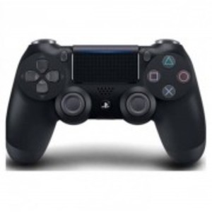Dualshock 4 New Series 2nd Generation Wireless Controller PS4-Jet Black R/F