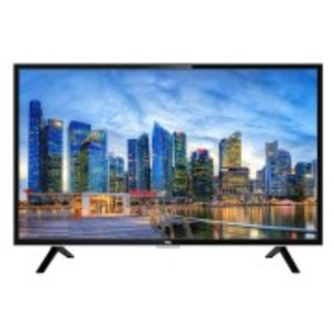 "TCL 40D3000 - 40"" - HD LED TV - Black"
