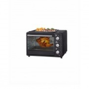Cambridge Electric Oven EO 6223 - Black