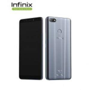 "Infinix Note 5 X604 - 6.0""- 4GB RAM - 64 GB ROM - Berlin Gray"